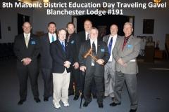 TravelingGavelBlanchesterEducationDay2013