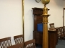 Fayette Lodge No. 107 New Lodge Pictures