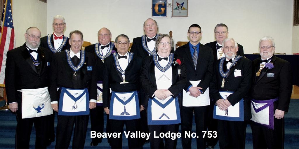 Beaver Valley Lodge No. 753
