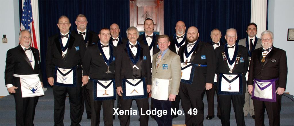 Xenia Lodge No. 49
