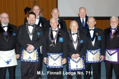 ML Finnell Lodge No. 711