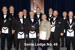 Xenia Lodge No. 49