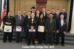 Cedarville2019y
