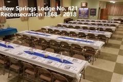 Lodgedinning